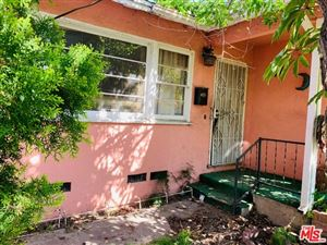 Photo of 6926 ALCOVE Avenue, North Hollywood, CA 91605 (MLS # 19458964)