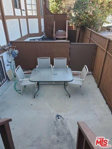 Tiny photo for 5323 WILKINSON Avenue #8, Valley Village, CA 91607 (MLS # 20560964)