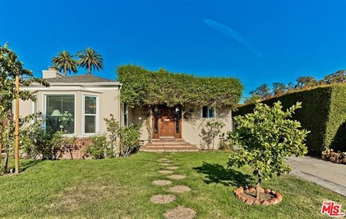 Photo of 3122 S Beverly Drive, Los Angeles, CA 90034 (MLS # 20609964)