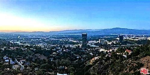 Photo of 7711 Mulholland Drive, Los Angeles, CA 90046 (MLS # 20629964)