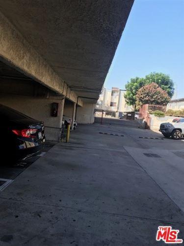 Tiny photo for 8800 Cedros Avenue #204, Panorama City, CA 91402 (MLS # 20640964)