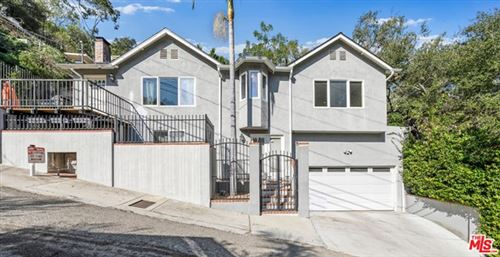 Photo of 1551 Crater Lane, Los Angeles, CA 90077 (MLS # 21691964)