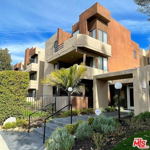 Photo of 7826 Topanga Canyon Boulevard #221, Canoga Park, CA 91304 (MLS # 21694964)