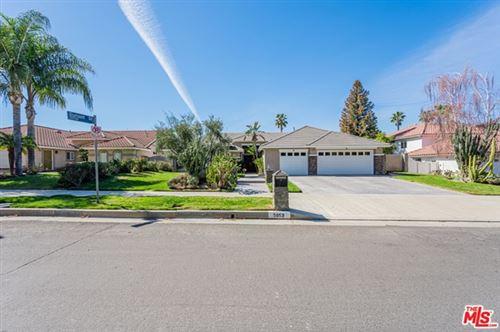 Photo of 5053 Bascule Ave, Avenue, Woodland Hills, CA 91364 (MLS # 21718964)