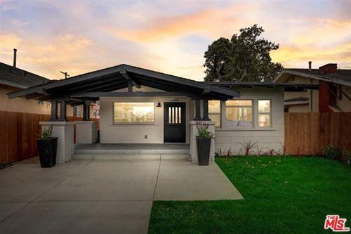Photo of 1312 W 53Rd Street, Los Angeles, CA 90037 (MLS # 21727964)