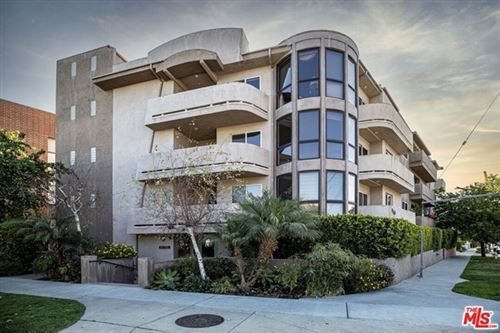 Photo of 11766 W Sunset Boulevard #302, Los Angeles, CA 90049 (MLS # 21728964)