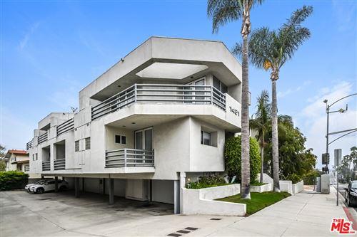 Photo of 1461 Manhattan Beach Boulevard #B, Manhattan Beach, CA 90266 (MLS # 21754964)