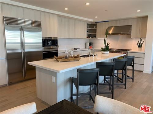 Photo of 17328 TRAMONTO Drive #206, Pacific Palisades, CA 90272 (MLS # 21756964)