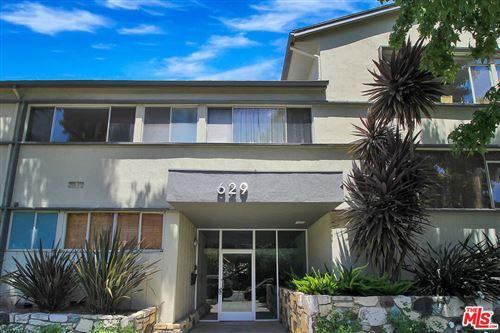 Photo of 629 Idaho Avenue #14, Santa Monica, CA 90403 (MLS # 21776964)