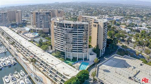 Photo of 4337 Marina City Drive #945, Marina del Rey, CA 90212 (MLS # 21780964)