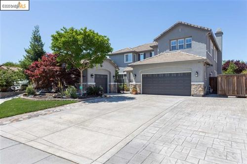 Photo of 2281 Keystone Way, Brentwood, CA 94513 (MLS # 40902964)