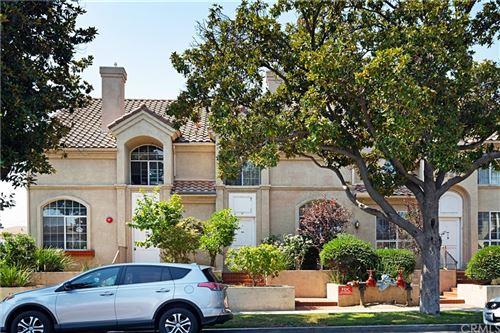 Photo of 831 S Stoneman Avenue #G, Alhambra, CA 91801 (MLS # AR21221964)