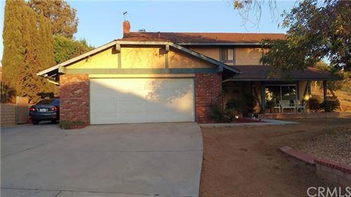 Photo of 7320 Percheron Avenue, Riverside, CA 92509 (MLS # CV20228964)