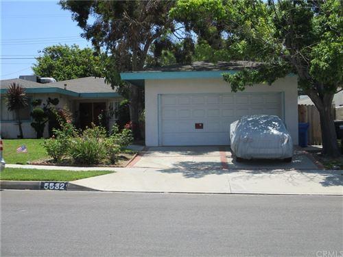 Photo of 5532 W 62nd Street, Los Angeles, CA 90056 (MLS # MC21159964)