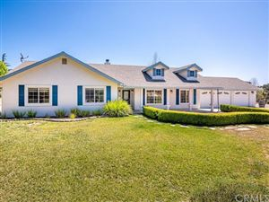 Photo of 5668 Lone Pine Place, Paso Robles, CA 93446 (MLS # NS19190964)