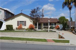 Photo of 15815 Glazebrook Drive, La Mirada, CA 90638 (MLS # PW19064964)