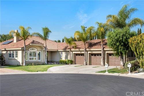 Photo of 10121 Hummingbird Circle, Villa Park, CA 92861 (MLS # PW20015964)