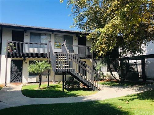 Photo of 7100 Cerritos Avenue #46, Stanton, CA 90680 (MLS # PW20201964)