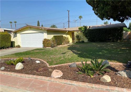 Photo of 9526 Bluford Avenue, Whittier, CA 90605 (MLS # PW20218964)