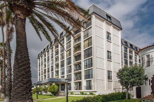 Photo of 2601 E Ocean Boulevard #602, Long Beach, CA 90803 (MLS # PW21204964)