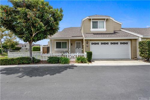 Photo of 58 Riverstone #64, Irvine, CA 92606 (MLS # RS21163964)