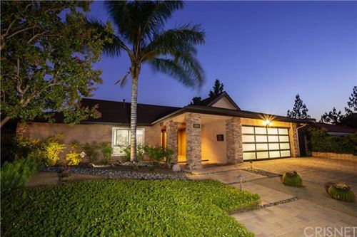 Photo of 11701 Andrew Avenue, Granada Hills, CA 91344 (MLS # SR20126964)
