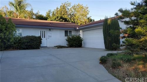 Photo of 1579 Ahart Street, Simi Valley, CA 93065 (MLS # SR21067964)