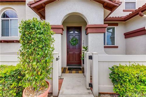 Photo of 33510 Willow Haven Lane #103, Murrieta, CA 92563 (MLS # SW21085964)