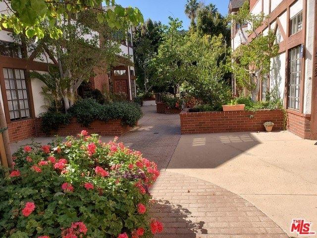 Photo for 5323 WILKINSON Avenue #8, Valley Village, CA 91607 (MLS # 20560964)