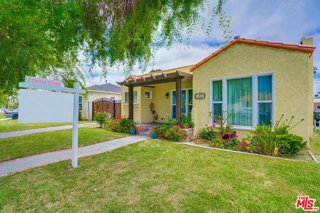 456 W ARBUTUS Street, Compton, CA 90220 - MLS#: 20583964