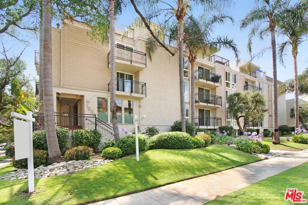 1885 Veteran Avenue #208, Los Angeles, CA 90025 - MLS#: 21759964