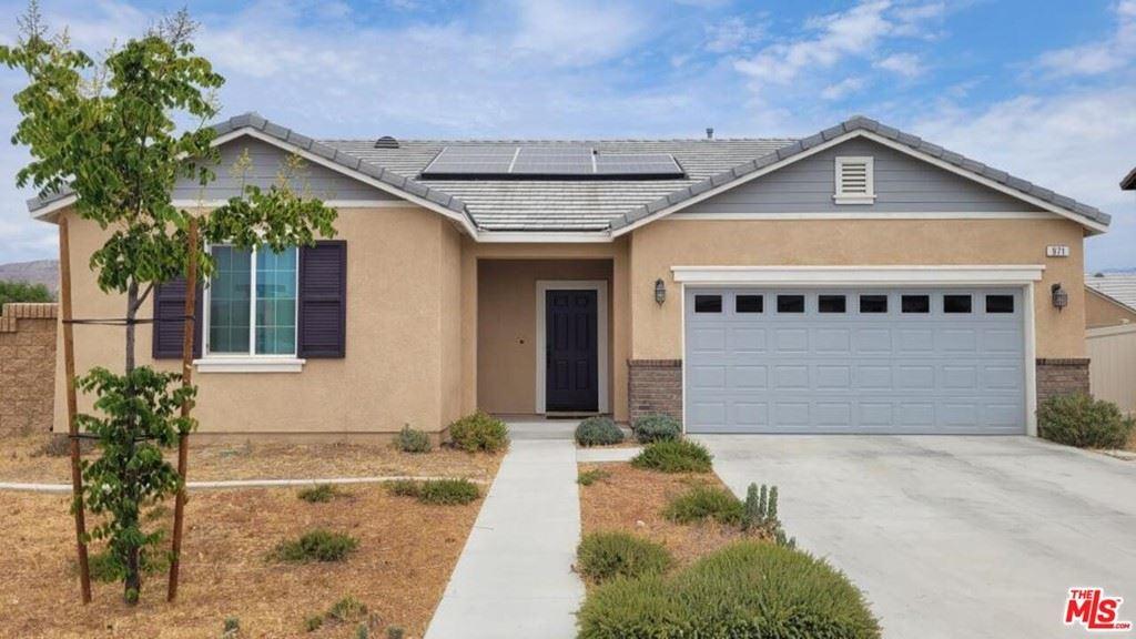 971 Bordeaux Lane, San Jacinto, CA 92582 - #: 21765964