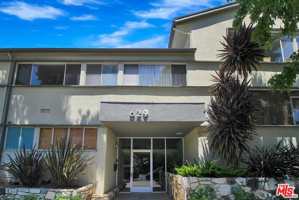 629 Idaho Avenue #14, Santa Monica, CA 90403 - MLS#: 21776964
