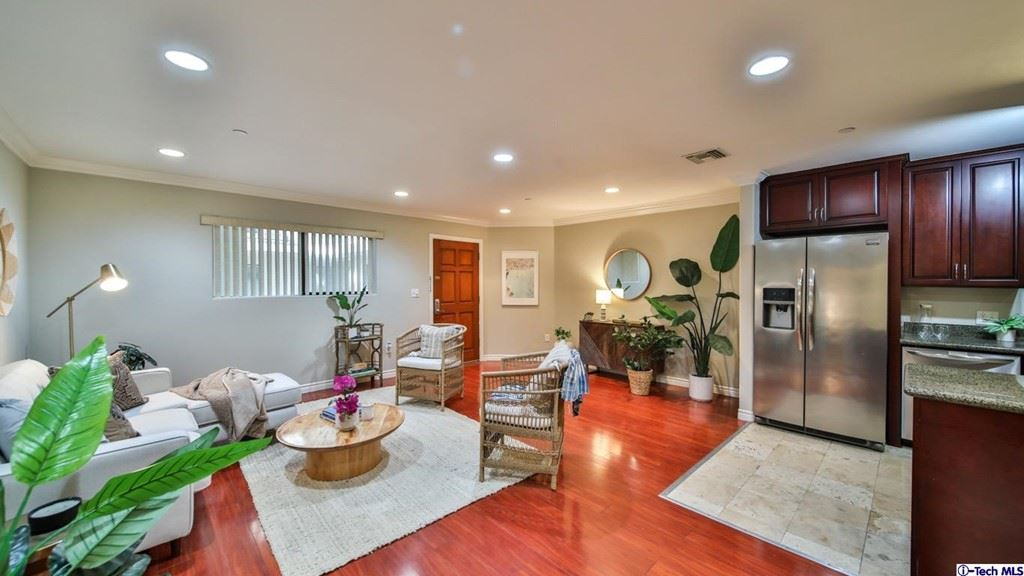 5264 Satsuma Avenue #3, North Hollywood, CA 91601 - MLS#: 320007964
