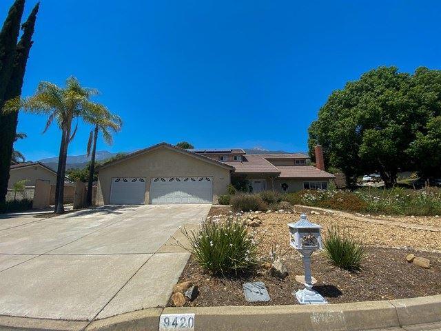 9420 Rancho Street, Rancho Cucamonga, CA 91737 - MLS#: 524964