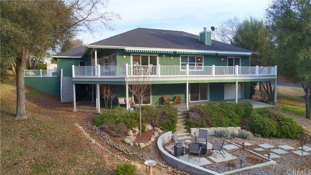 41282 Singing Hills Lane, Ahwahnee, CA 93601 - MLS#: MP21009964