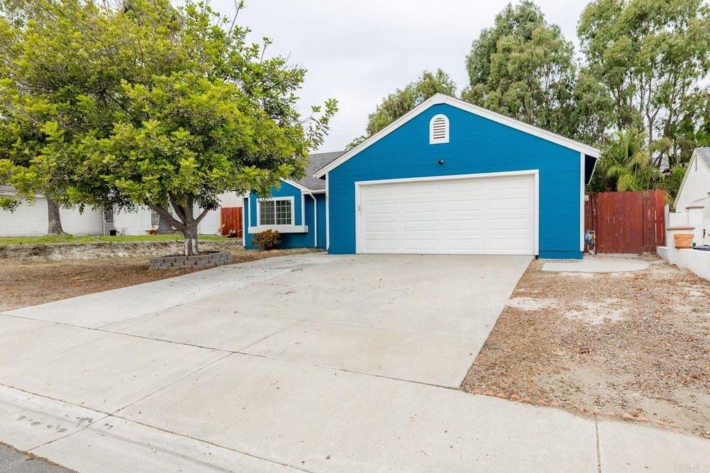 5117 Greenbrook Street, Oceanside, CA 92057 - MLS#: NDP2110964