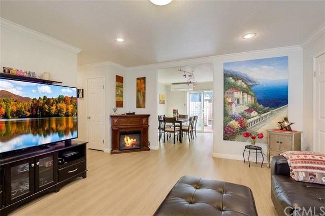 38 Fallbrook #5, Irvine, CA 92604 - MLS#: OC21123964