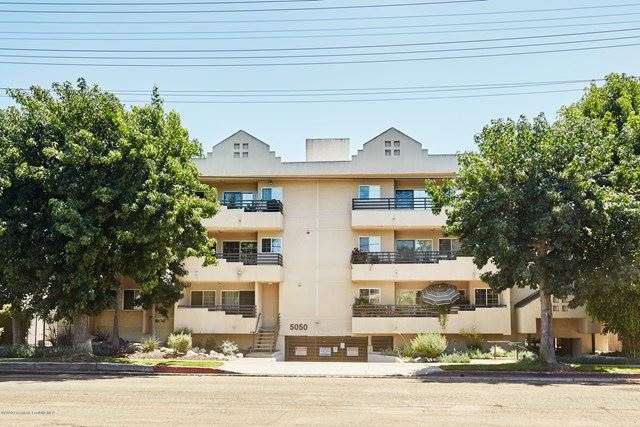 5050 Coldwater Canyon Avenue #PH6, Sherman Oaks, CA 91423 - MLS#: P0-820002964