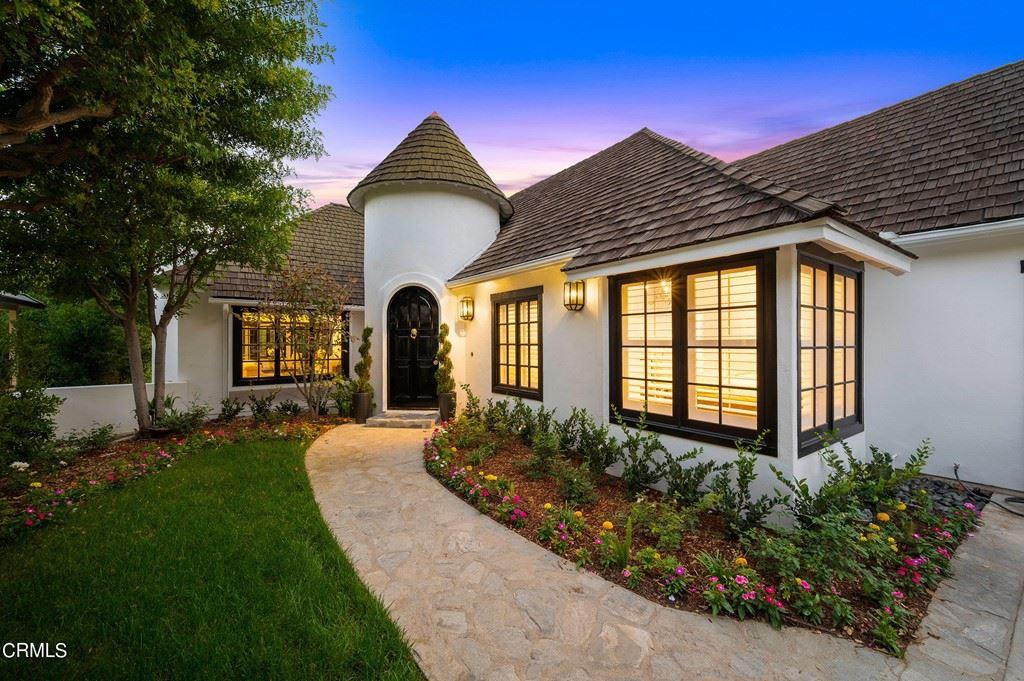 892 Huntington Garden Drive, Pasadena, CA 91108 - MLS#: P1-6964