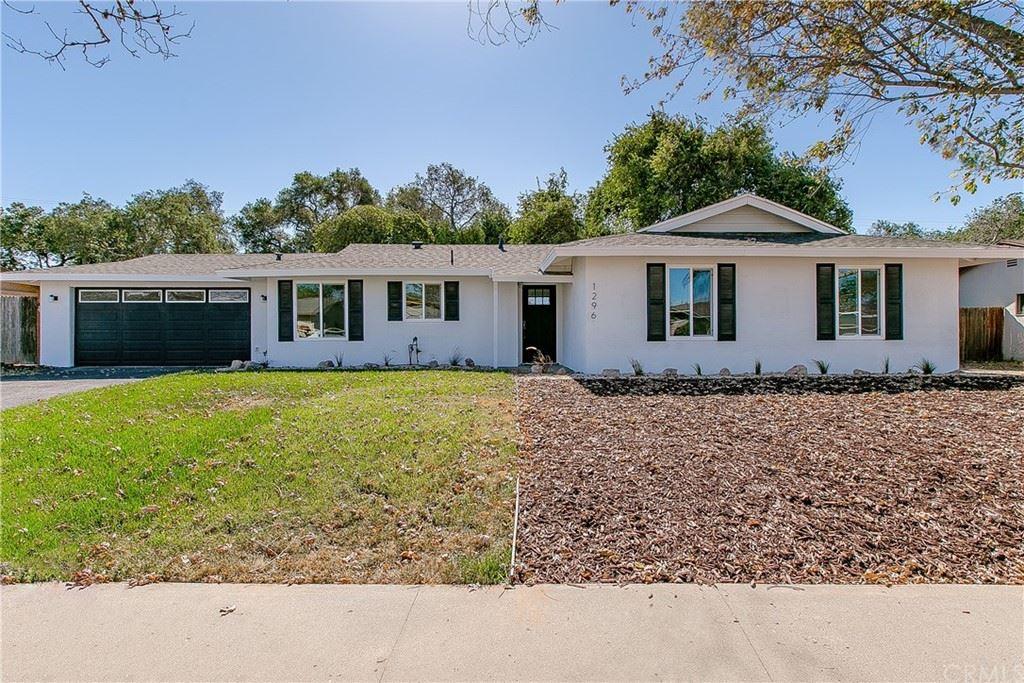 1296 Barnette Road, Santa Maria, CA 93455 - MLS#: PI21234964