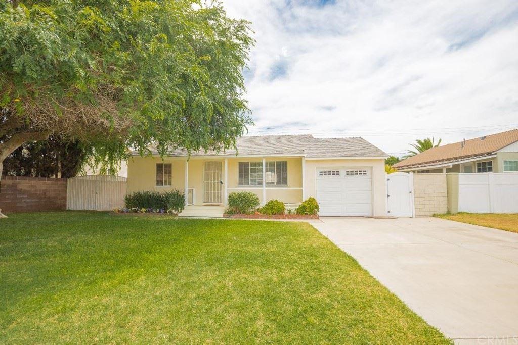 10812 Newgate Avenue, Whittier, CA 90605 - MLS#: PW21180964