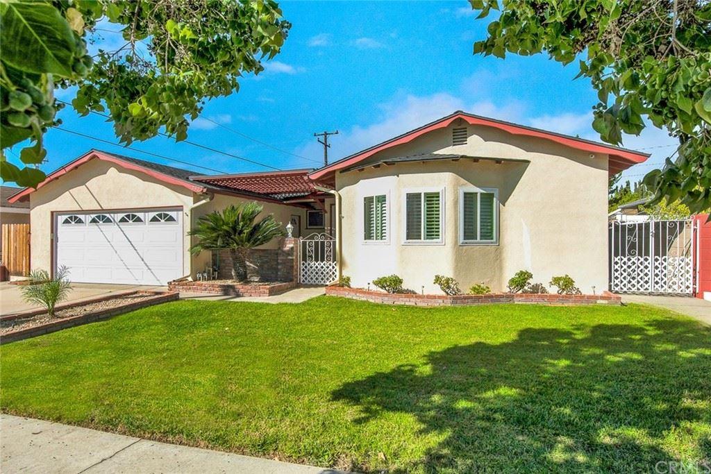 752 N Clinton Street, Orange, CA 92867 - MLS#: PW21227964