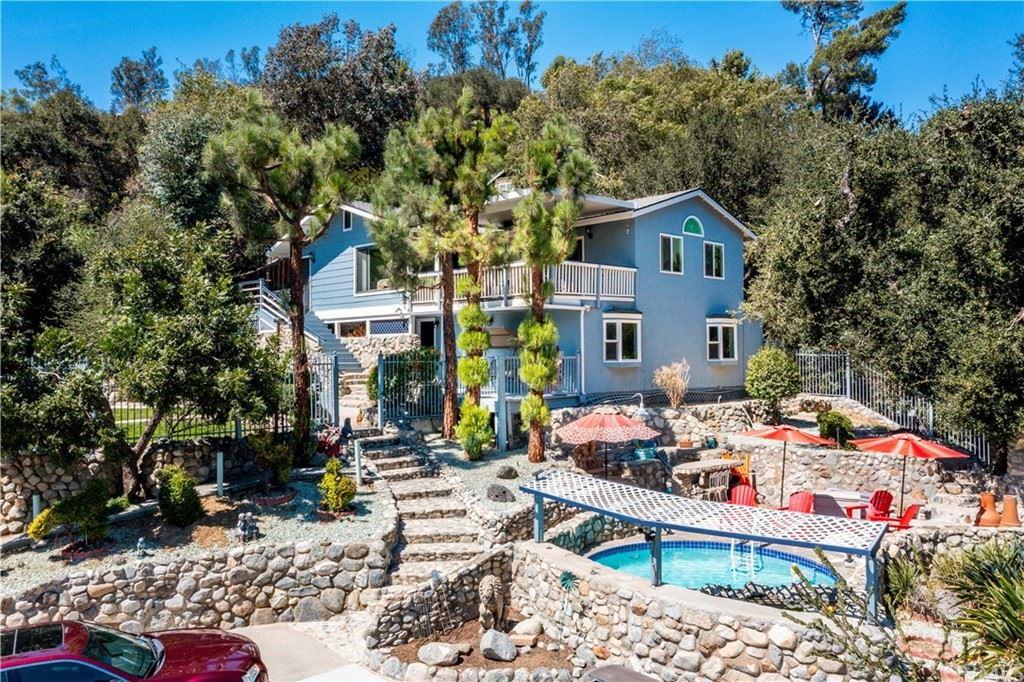 1052 Carbon Canyon Road, Chino Hills, CA 91709 - MLS#: TR21168964