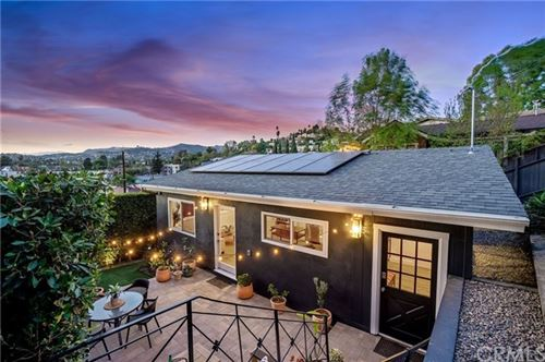 Photo of 1743 Griffith Park Boulevard, Silver Lake, CA 90026 (MLS # BB21051965)