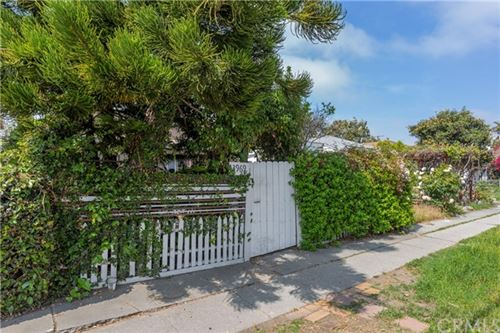 Photo of 3969 S Centinela Avenue, Mar Vista, CA 90066 (MLS # CV21069965)