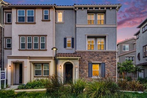 Photo of 17992 Navarra Lane, Morgan Hill, CA 95037 (MLS # ML81843965)