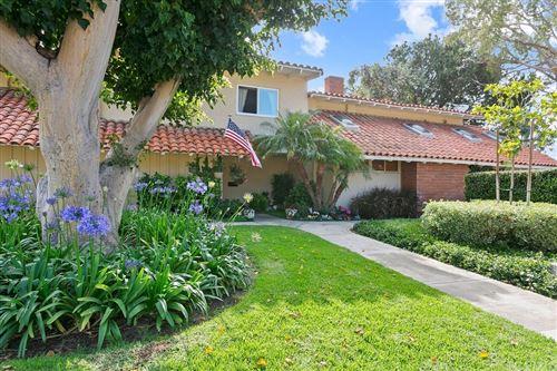 Photo of 304 Avenida Cumbre, Newport Beach, CA 92660 (MLS # OC21126965)