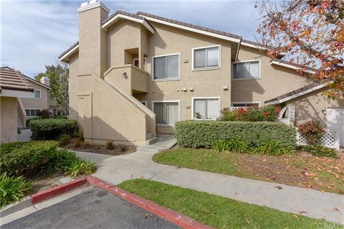 Photo of 56 Greenmoor #28, Irvine, CA 92614 (MLS # OC21160965)