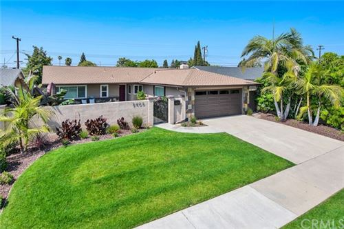 Photo of 2409 E Coolidge Avenue, Orange, CA 92867 (MLS # PW21117965)